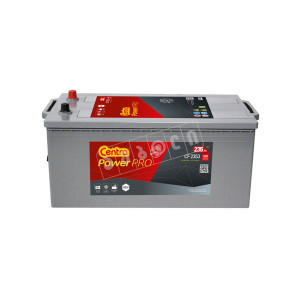 Centra Power PRO (PROFFESIONAL POWER) 235 Ah