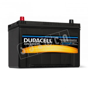 DURACELL Advanced 95L