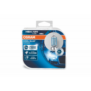 OSRAM Cool Blue Intence HB4 12V 51W